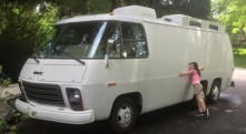 From the Director: How SHUG got an RV!