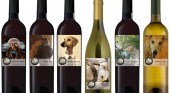 Drink wine and help dogs