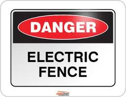 We Say No to Electronic Fences